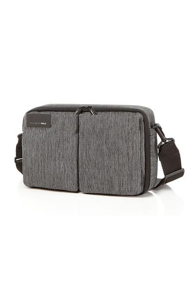 52d409c2a Turris Bolsa de Cintura Cinzento Urze - Samsonite Red - Rolling Luggage