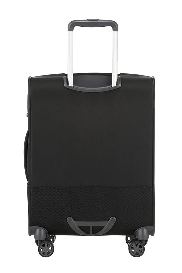 Mochila com rodas especiais para bagagem de mão.