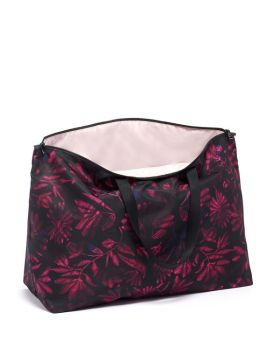 Voyageur Bolsa de Ombro Just in Case® Estampada - Tumi