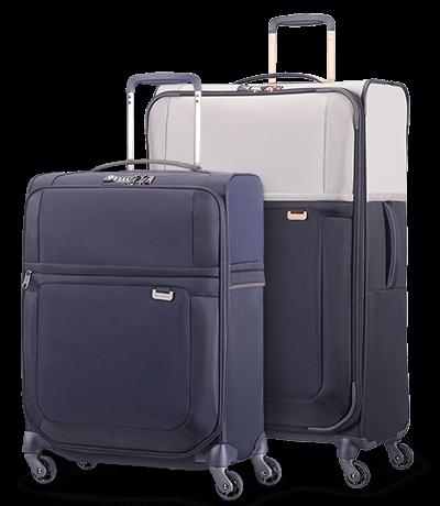 Rolling Luggage | O que considerar quando comprar malas online? | Samsonite