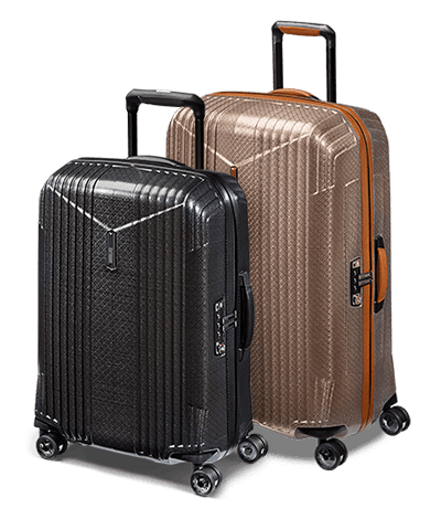 Rolling Luggage | O que considerar quando comprar malas online? | Hartmann